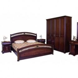 Кровать Нотти MK-1749-DN