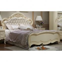 Кровать Милано MK-1843-IV