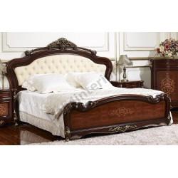 Кровать Аманда MK-2714-DN