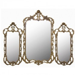 Зеркало настенное BRZ 2123