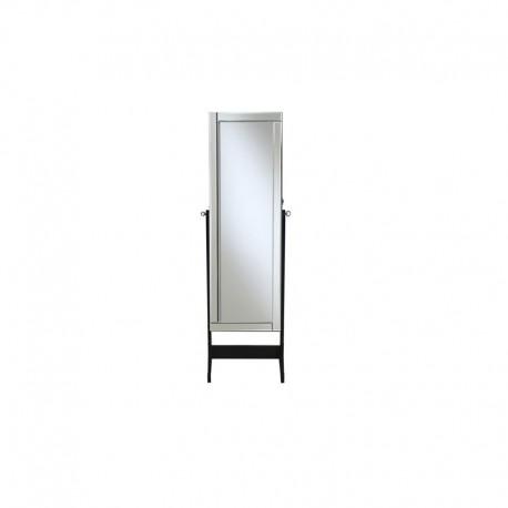 Зеркало напольное - шкаф для аксессуаров PS150-A405B