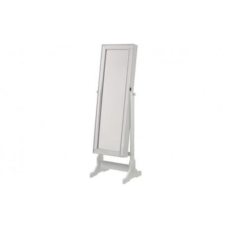 Зеркало напольное - шкаф для аксессуаров  PS150-A40B1