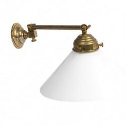 Настенный светильник W13