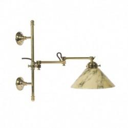 Настенный светильник W28
