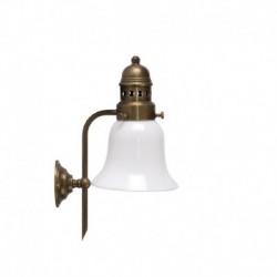 Настенный светильник W45