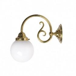 Настенный светильник W52