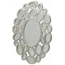 Кольца с зеркалами овал 20005