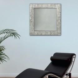 Зеркало квадрат