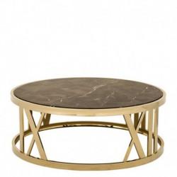 Кофейный стол Baccarat