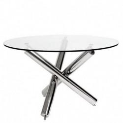 Обеденный стол Corsica Round