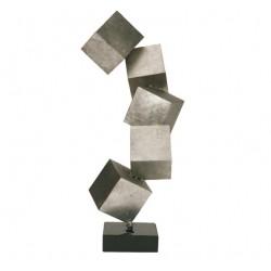 Панно 5 кубов