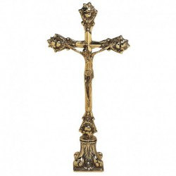 Крест в стиле барокко St1217