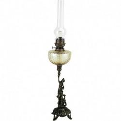 Масляная лампа