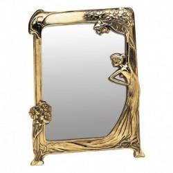 Зеркало настольное St55