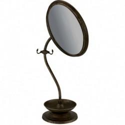 Зеркало настольное St1775