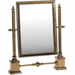 Зеркало настольное St63