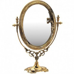 Зеркало настольное St65