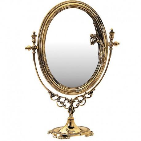Зеркало настольное St1092