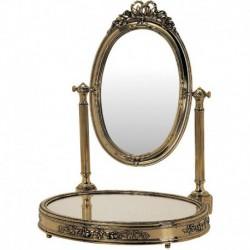 Зеркало настольное St623