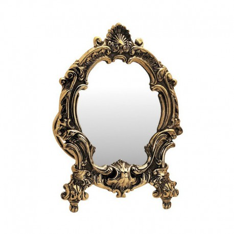 Зеркало настольное St1149