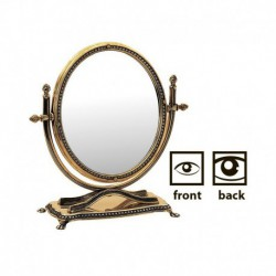 Зеркало настольное двухстороннее St1256