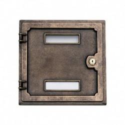 Дверца для почтового ящика
