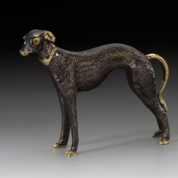 Собака V1419