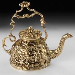 Декоративный чайник V1776