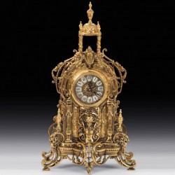 Настольные часы V2452