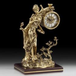 Настольные часы V2457