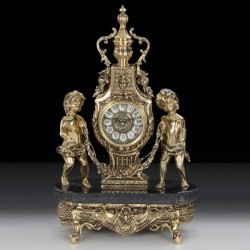 Настольные часы V2458