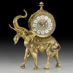 Настольные часы V2461