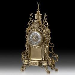 Настольные часы V5885
