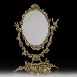 Настольное зеркало V4861