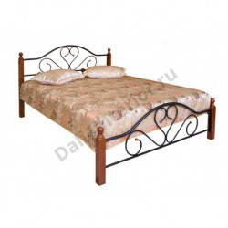 Кровать Queen MK-1911-RO