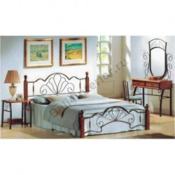 Кровать MK-1912-RO