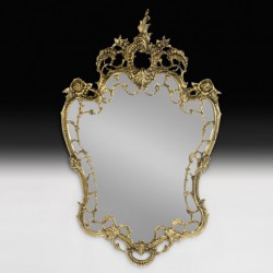 Зеркало настенное V8355