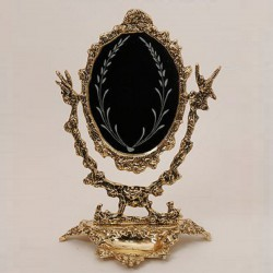 Настольное зеркало V4863