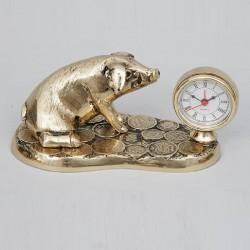 Настольные часы V2427