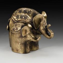 Дуэт слоны V2169